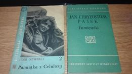 Książki- Starej Daty> np:Faraon B. Prus-1949r.