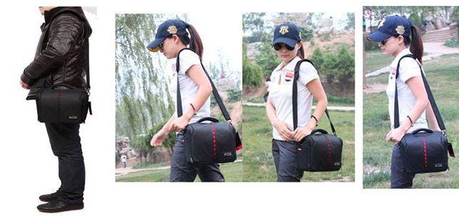 """сумка для NIKON, CANON - тип """"B85"""" Запорожье - изображение 8"""