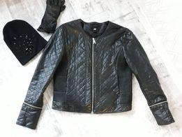 Куртка фирмы H&M размер 14 куплена в Польше