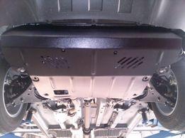 Защита двигателя Hyundai Accent I10 I20 I30 I40 Santa Fe Tucson Sonata