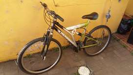 Mountain Bicycle for Sale!!!