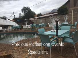 Wedding, kids party, showers, Decor, Events, Catering equipment hire