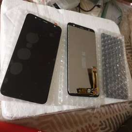 Samsung Galaxy  J6 Prime J610F LCD replacement only not a phone