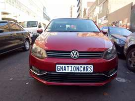 Volkswagen polo TSi 1.2 for SELL