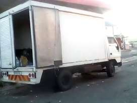 Honey dew truck for hire