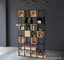 Мебель лофт для кофейни бара офиса LOFT под ключ