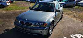 2003 BMW 325I Automatic Facelift