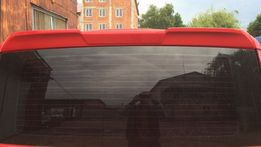 Спойлер задний на Mercedes Vito W639(есть на распашонка и ляду) .