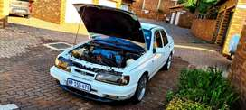 Ford Sapphire 3.0i RS