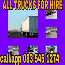 Household and offices removals