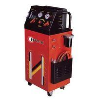 Передвижная установка для промывки и замены масла в АКПП