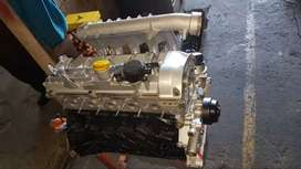 Mercedes sprinter 515 or 518 or 519 vito 115 or 116 recon engine