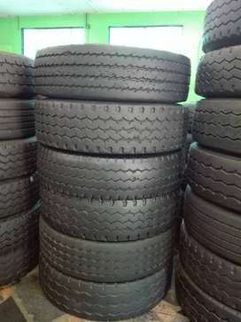 315,12R GOOD SECOND HAND TRUCK TYRES