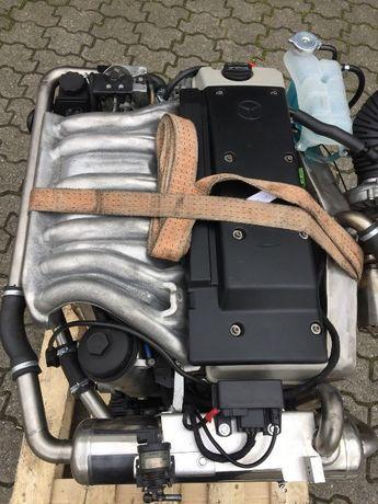 Silnik do motorówki Mercedes 3.0 Diesel Kępno - image 3