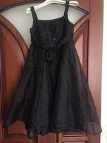 Нарядное платье для девочки 8 лет