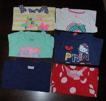41->6szt bokserka koszulka bluzeczka HELLO KITTY COOL CLUB r110 DAISY