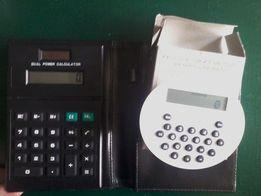 kalkulator 2 szt.