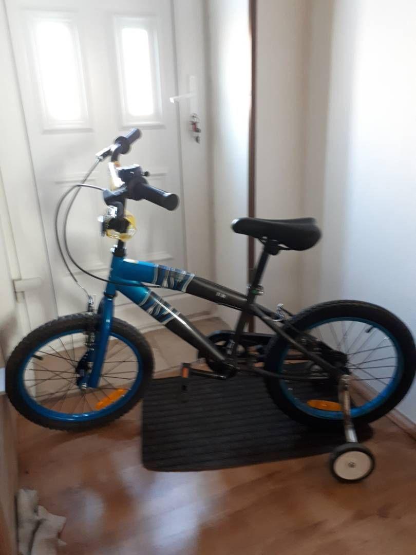 """Djecja bicikla 18"""" 0"""