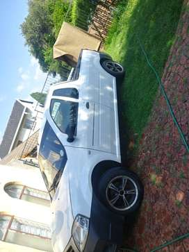 Nissan bakkie for sale or to swop
