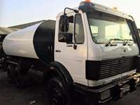 Image of Mercedes Benz V-Series 26-28. 18000l Water Truck