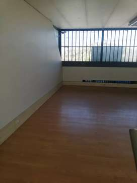 Upper floor for rent