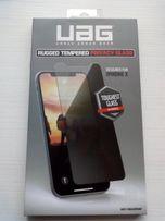 Защитное стекло для Apple iPhone X/8 Plus/8/7 Plus/7/6 Plus/6s/6 UAG