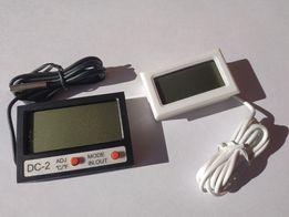 Міні LCD термометр цифровий