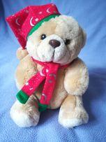 Мягкая игрушка медвежонок мишка