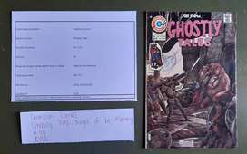 Charlton Comics. Ghostly Tales Vol 10  #114. 1975
