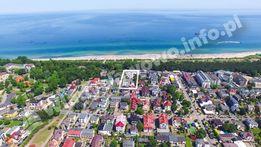 Wydzierżawię teren na handel lub usługi we Władysławowie blisko plaży
