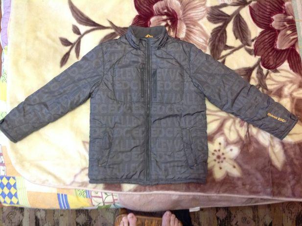 куртки подростковые Чернигов - изображение 1