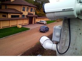 Видеонаблюдение, видео, камера, видеокамера, сигнализация, охрана