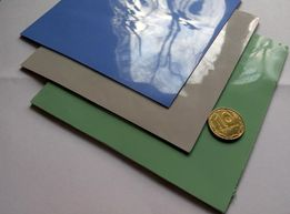 Термопрокладка лист 100х100мм ремонт ноутбуков, термопаста.