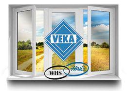 Металлопластиковые окна, двери VEKA (Германия), Steko (Украина).