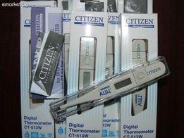 Электронный термометр CITIZEN-новый