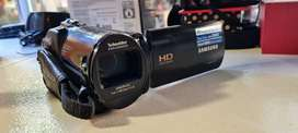 Samsung HD Video & Still Camera