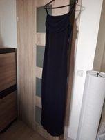 Suknia wieczorowa długa Lucyna rozmiar 38