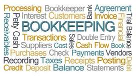 Free Lance Bookkeeping Services