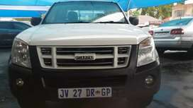 2012 Isuzu  KB 250  Single Cab