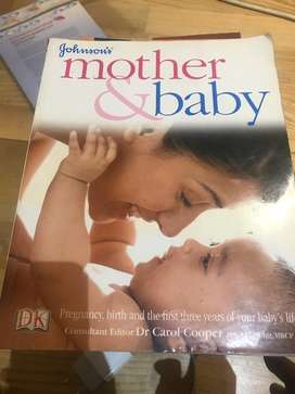 Johnsons Mother & Baby