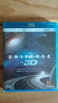 Walking dead and the Universe in 3d for sale  South Africa