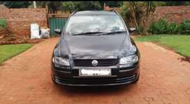 FIAT STILO 1.9 JTD TURBO DIESEL