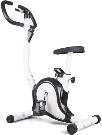 ROWEREK rower stacjonarny treningowy, mechaniczny - do 100 kg. Nowy Sierakowice - image 2