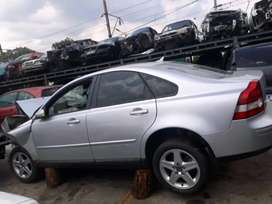 2007 Volvo S40 Now Stripping For Spares
