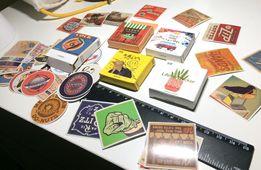 Мини-стикеры, скрапбукинг, тематические стикеры, декоративные наклейки