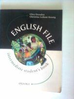 English File intermediate student's book- C. Oxenden