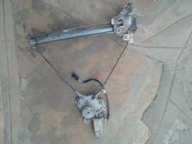 Nissan Sentra coupe16v Right window Mechanism available for sale