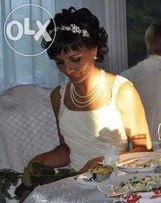 Продам диадема, украшение для волос, обруч для невесты или выпускного