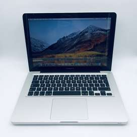 Apple MacBook Pro 13-inch 2.3GHz Dual-Core i5 (8GB RAM, 512GB SSD, Sil