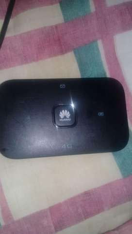 Pocket wifi 4G